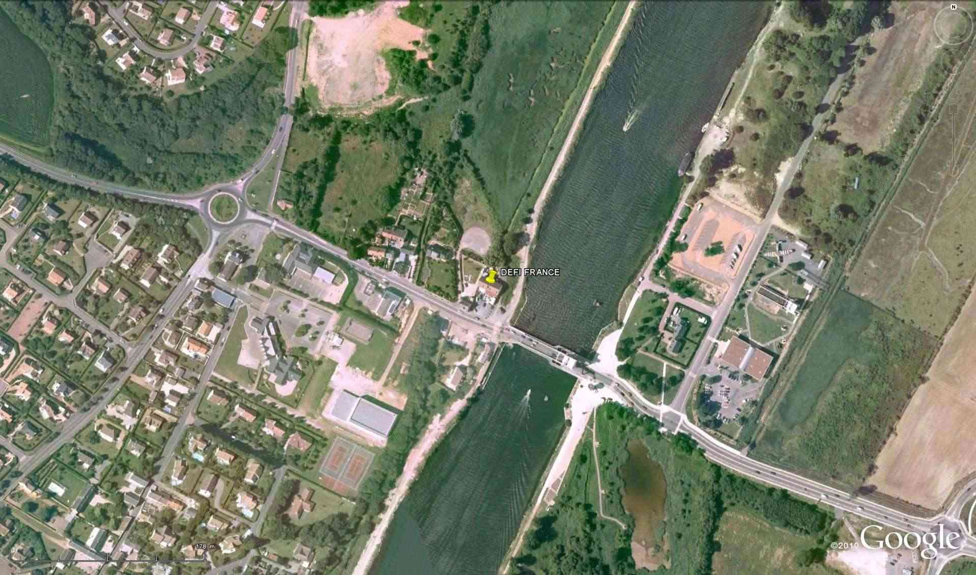 DEFIS ZOOM FRANCE 87 à 155 (Septembre 2010/Juin 2012) - Page 17 Defi_f12