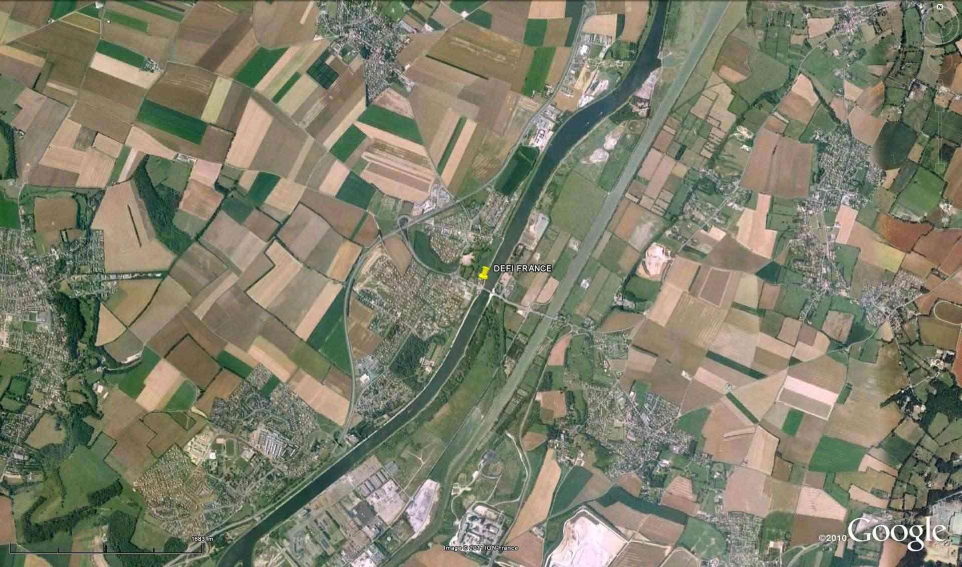 DEFIS ZOOM FRANCE 87 à 155 (Septembre 2010/Juin 2012) - Page 17 Defi_f13