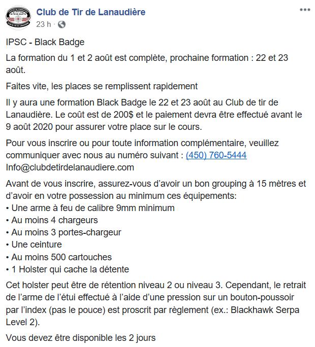 Cours de BlackBadge 2020-018