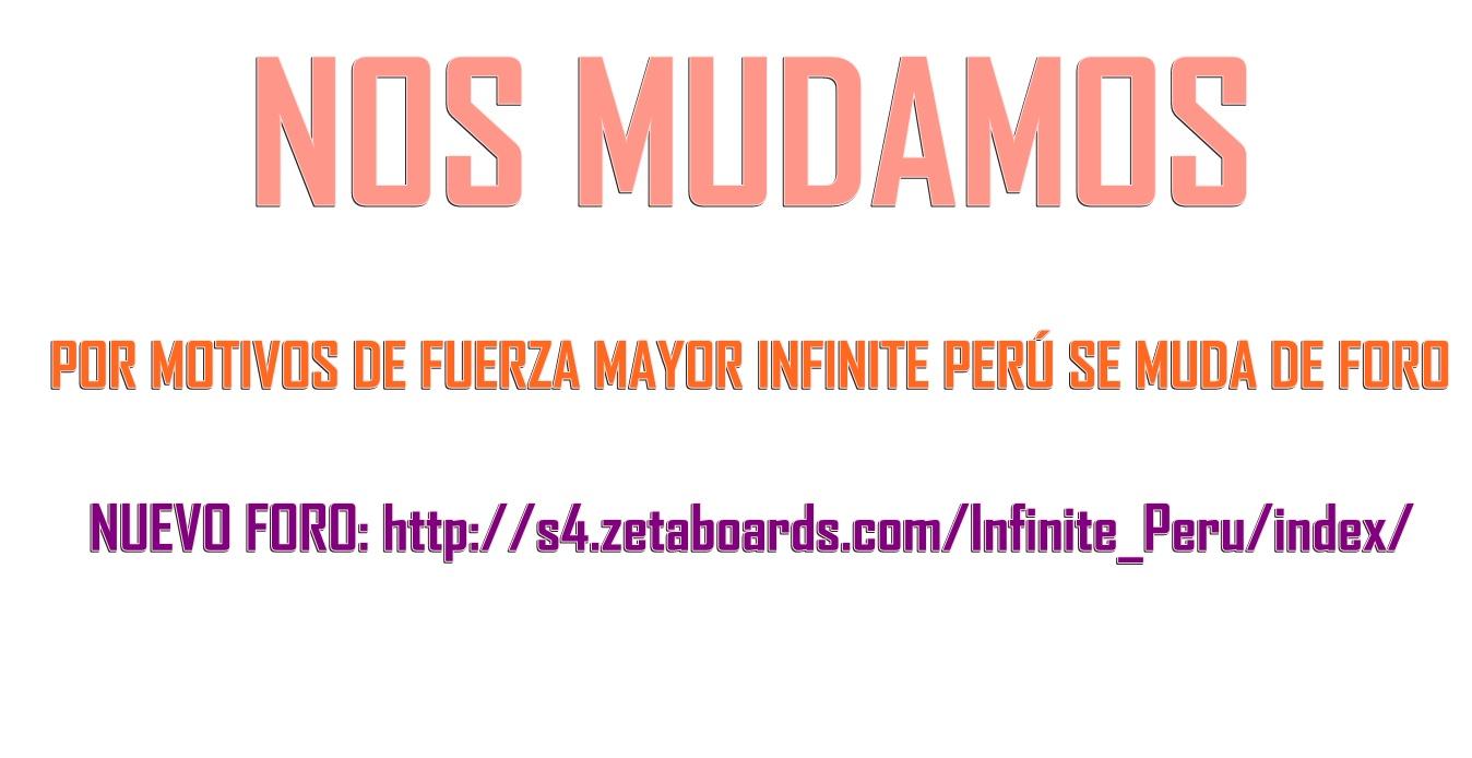 Infinite Perú