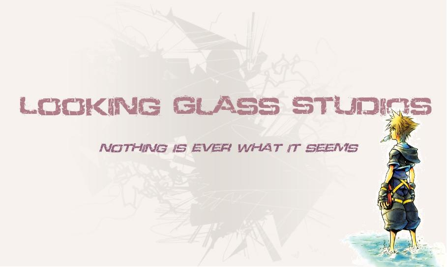 Looking Glass Studios