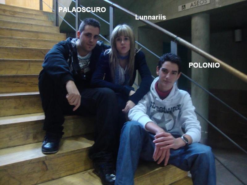 Gente de Córdoba