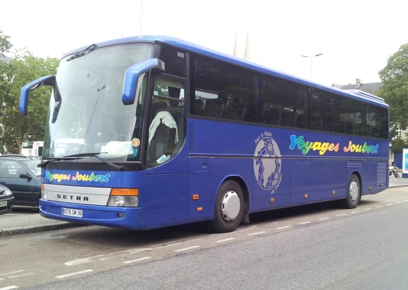 Cars et Bus de la région Centre 2012-142