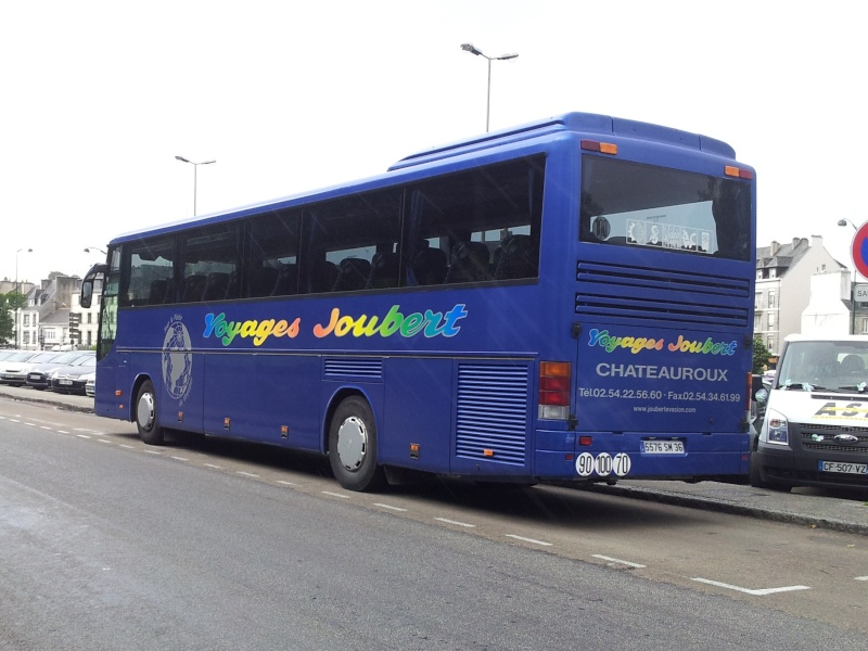 Cars et Bus de la région Centre 2012-143