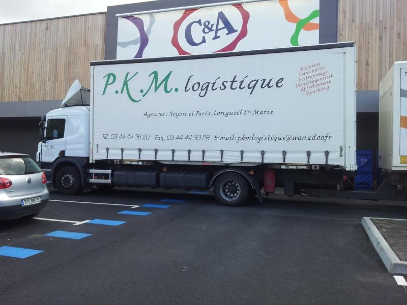 PKM Logistique - Noyon (60) 2012-151