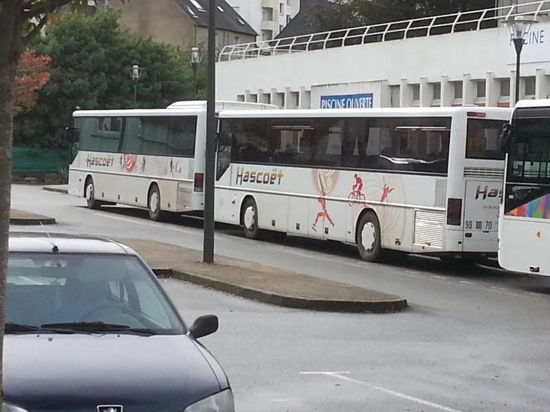 Cars et Bus de Bretagne - Page 2 20121011