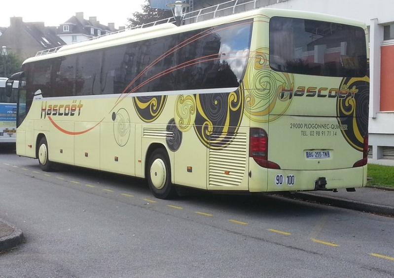 Cars et Bus de Bretagne - Page 2 20121014