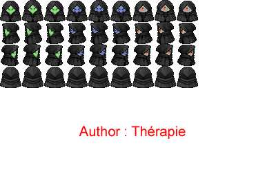 Usine Thérapeutique  Sorc-m10