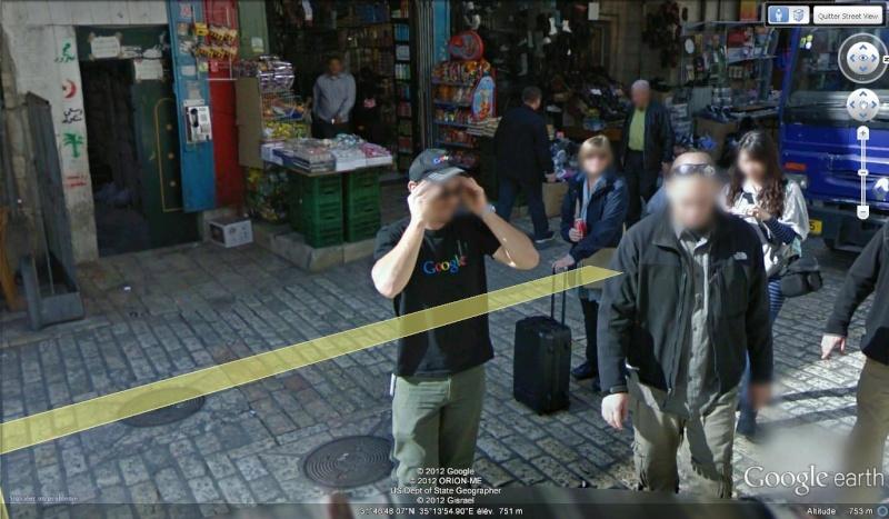 STREET VIEW : les Google bike se faufilent partout... Assist10