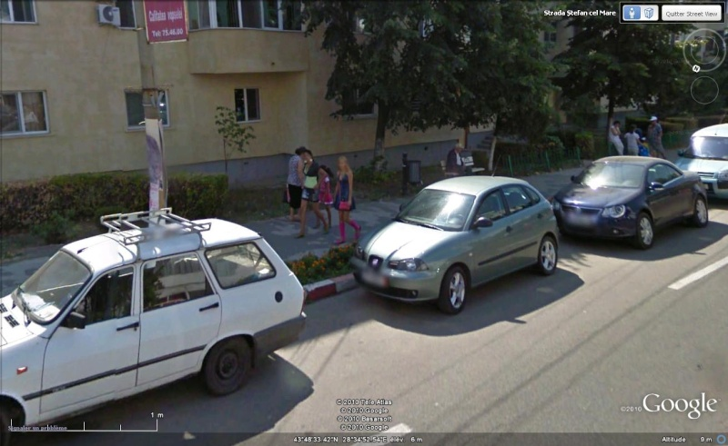 STREET VIEW: T'as le look coco(tte) Chrose10