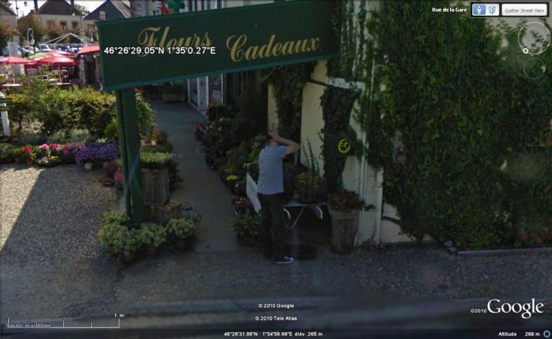 STREET VIEW : ça gratouille ou ça chatouille ? - Page 4 Gratte11