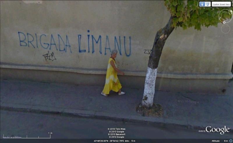 STREET VIEW: T'as le look coco(tte) Look110