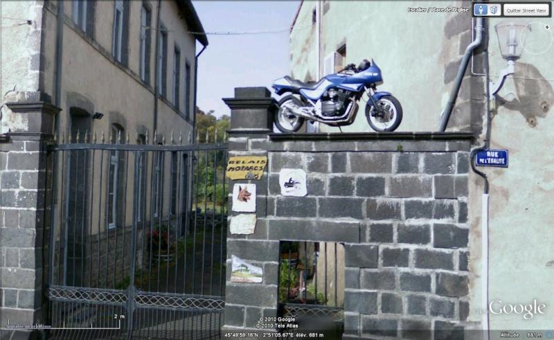 STREET VIEW : Les motos en tout genre ! - Page 3 Relais10