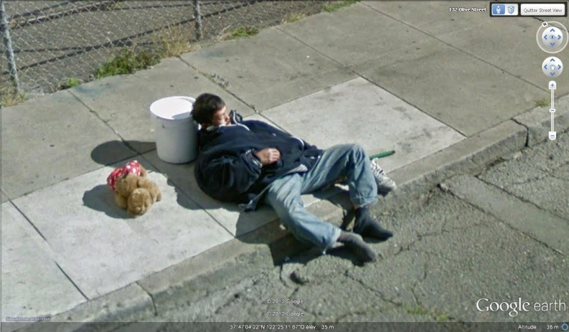STREET VIEW : Comment coincer la bulle - Page 7 Sieste10