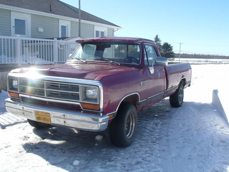 Dodge Ram 1988 Dodge_15