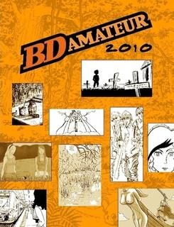Recueil collectif BDA 2010 32010