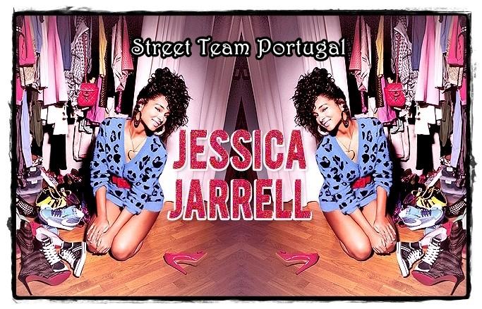 Jessica Jarrell Portuguese Forum