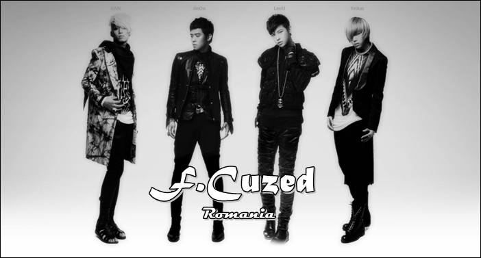 F-cuz Romanian fanclub
