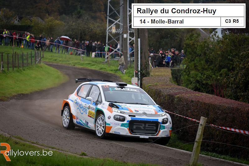 Des Citroën de pointe actuellement en rallye ...  - Page 3 Image110
