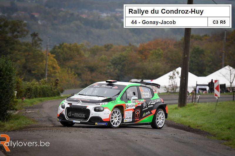 Des Citroën de pointe actuellement en rallye ...  - Page 3 Image310