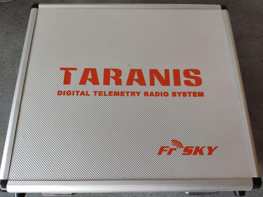 Taranis X9D+ Img_2016