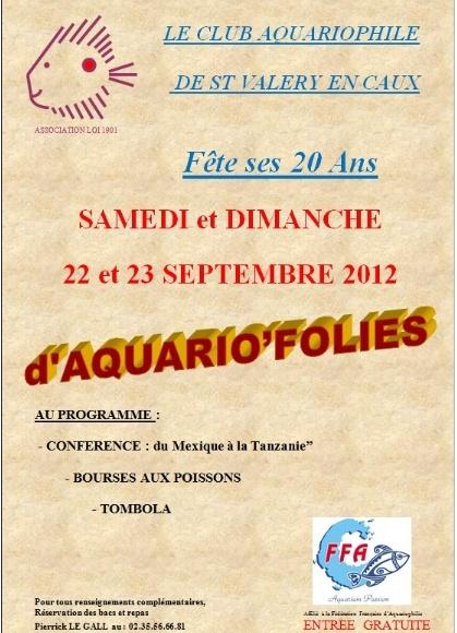 Bourse à St Valéry en caux 22/23/09/2012 Captur14