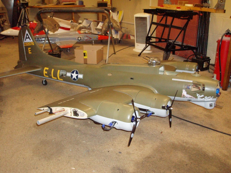 ASM Flying Fortress Fortre11