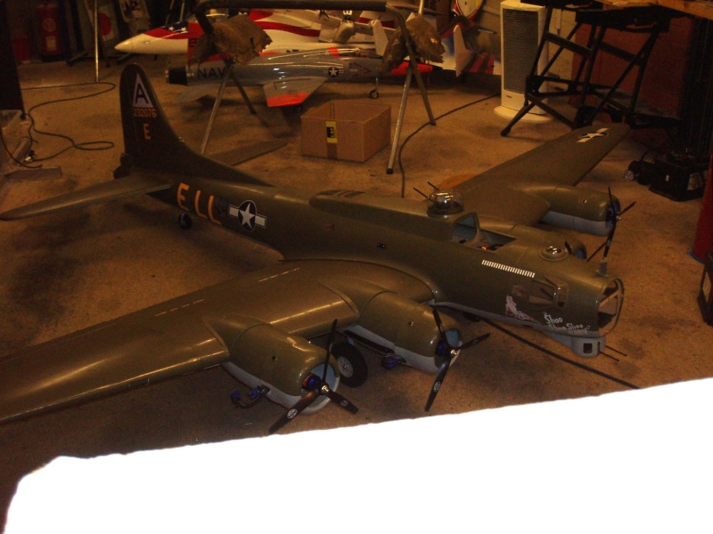 ASM Flying Fortress Fortre13