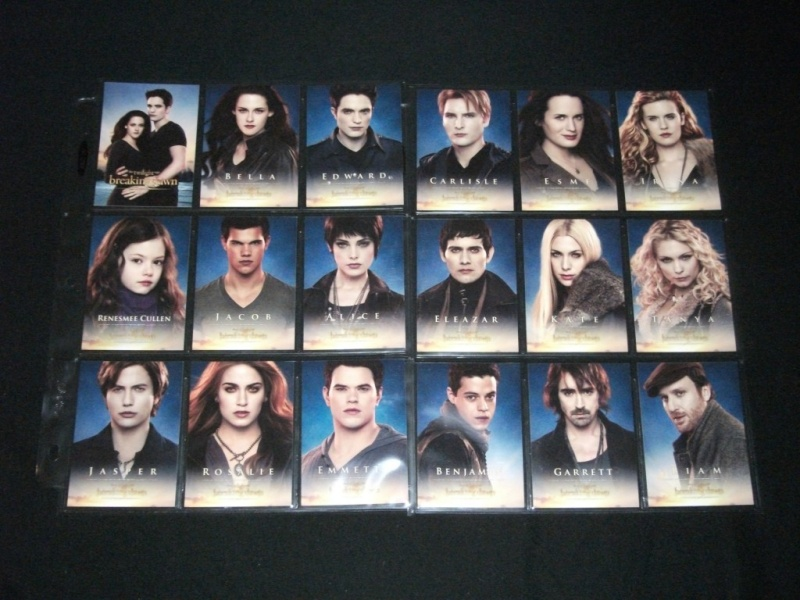 [Breaking Dawn] Premium trading card by NECA - Page 3 Kgrhqr10