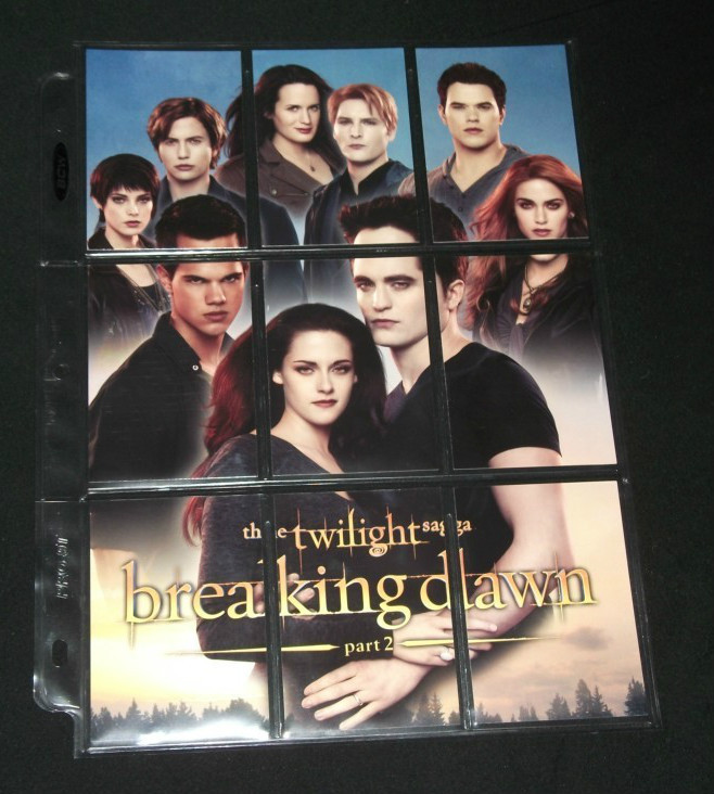 [Breaking Dawn] Premium trading card by NECA - Page 3 Kgrhqz10