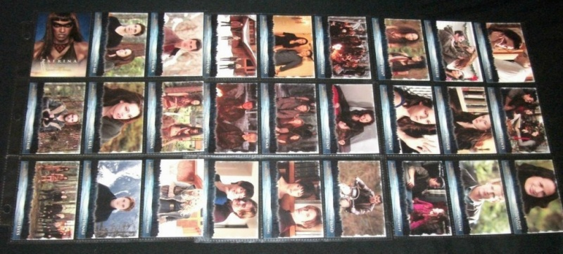 [Breaking Dawn] Premium trading card by NECA - Page 3 T2ec1615