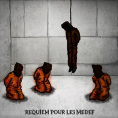 Requiem Pour Les Medef - Hommage à MEDEF INNA BABYLONE Tribut10