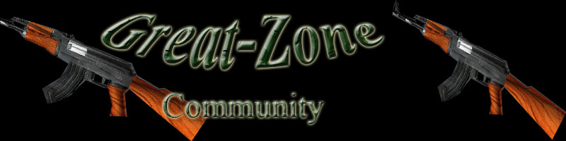 Great-Zone Community  !