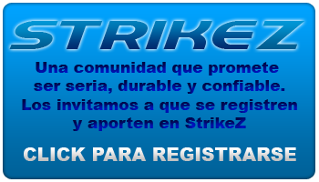 Normas y Staff de StrikeZ 12311