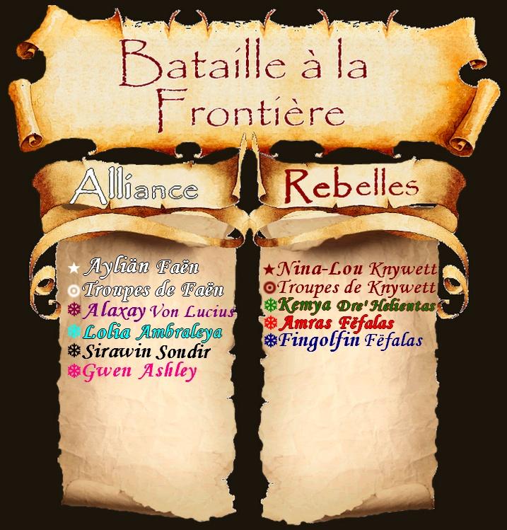 La Bataille à la Frontière Batail39