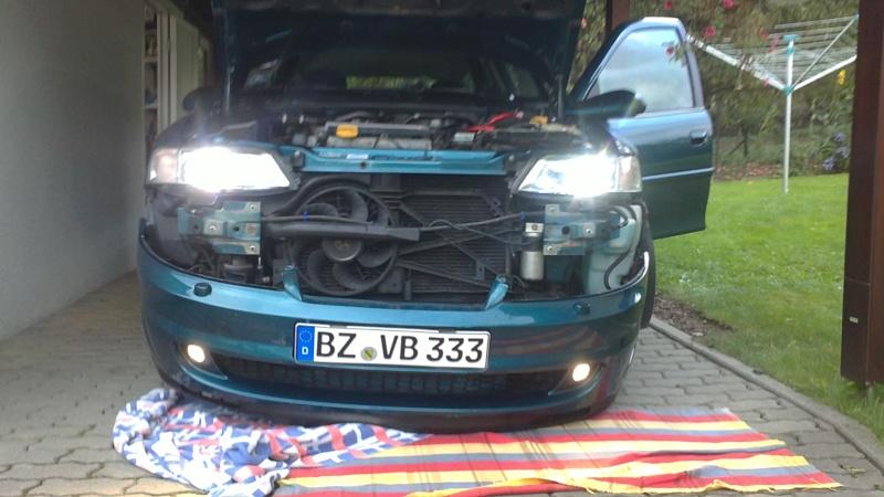 Der Gilb /// Mein Vectra B Caravan 1.8 Sport  - Seite 3 22092011