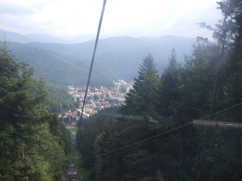 Busteni -Roumanie Dscf8210