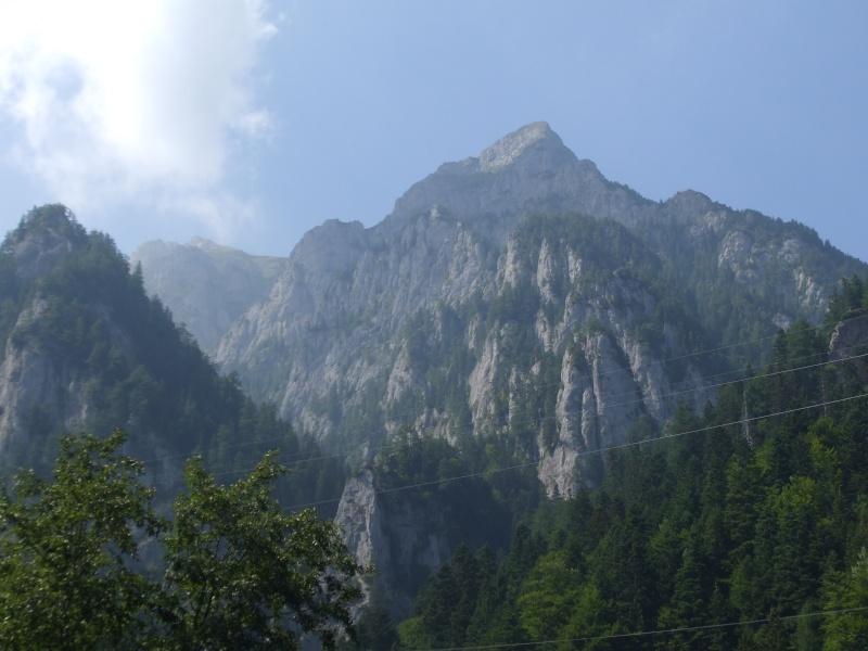 Busteni -Roumanie Dscf8510