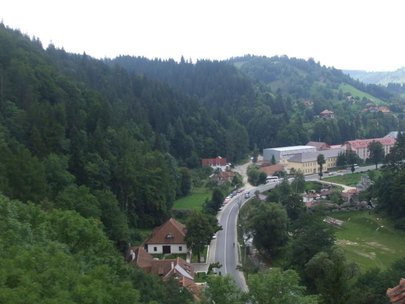 Busteni -Roumanie Dscf8910