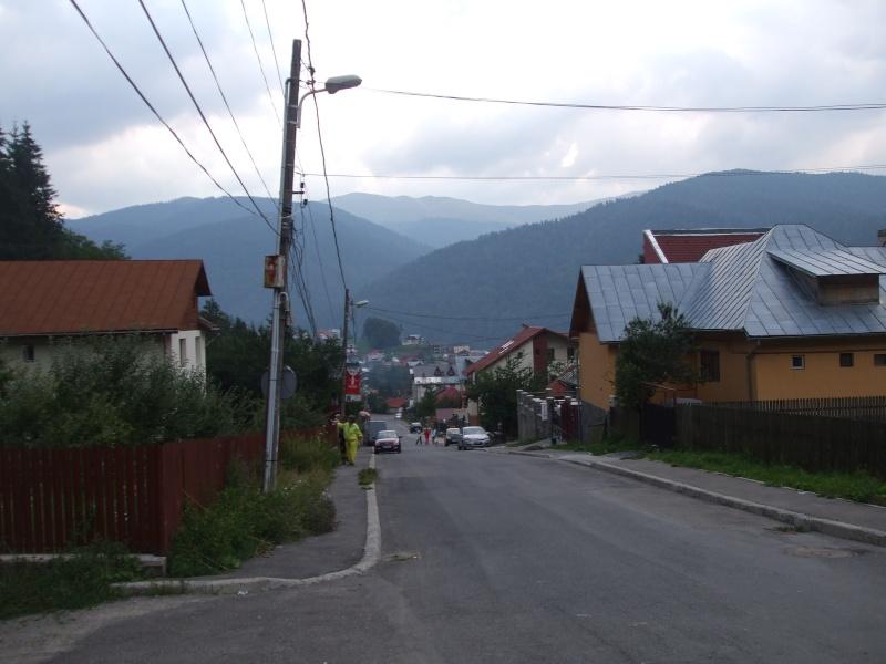 Busteni -Roumanie Dscf9111
