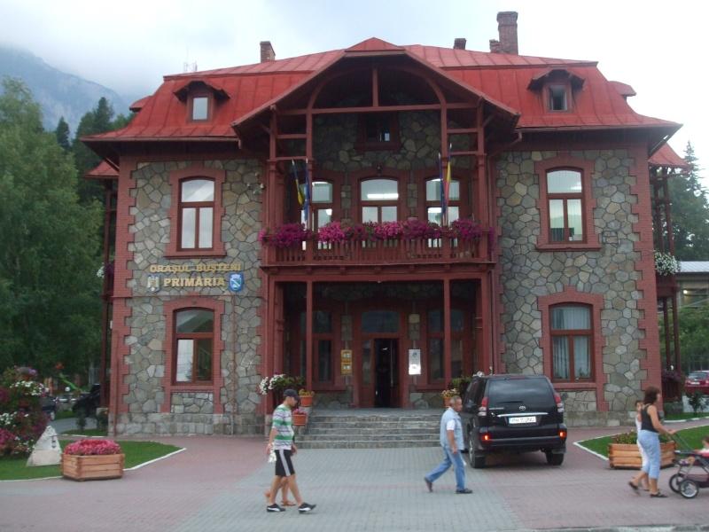Busteni -Roumanie Dscf9115