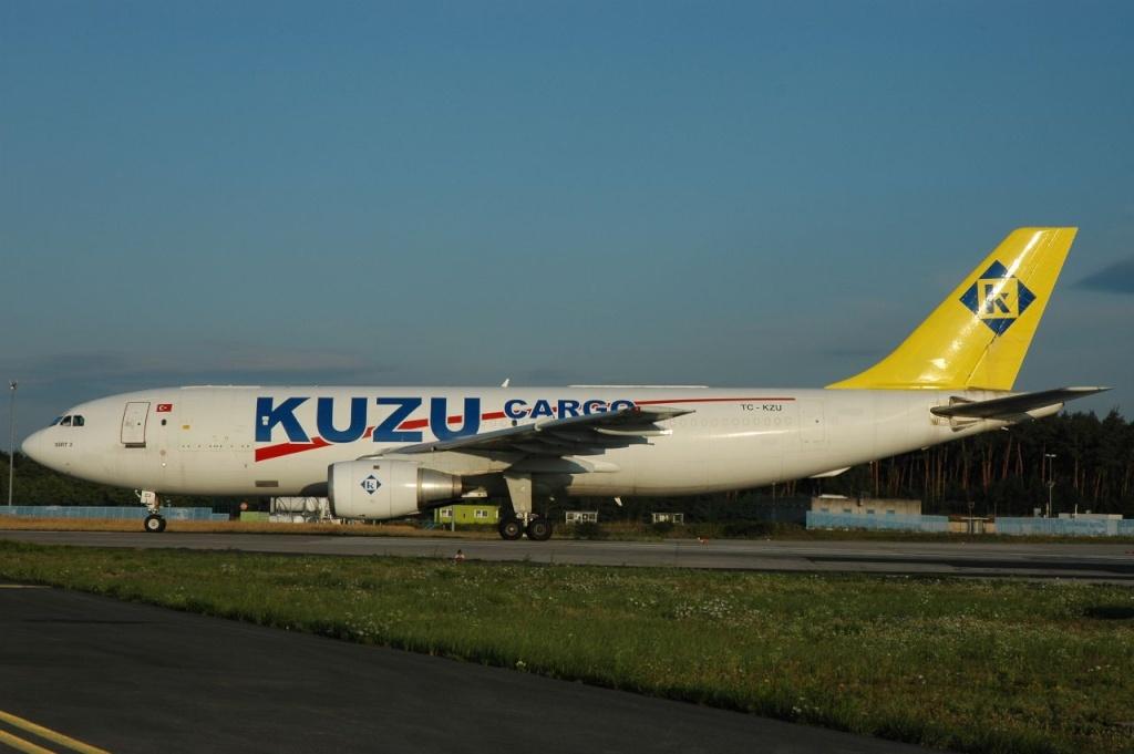 A300 in FRA Tc-kzu10