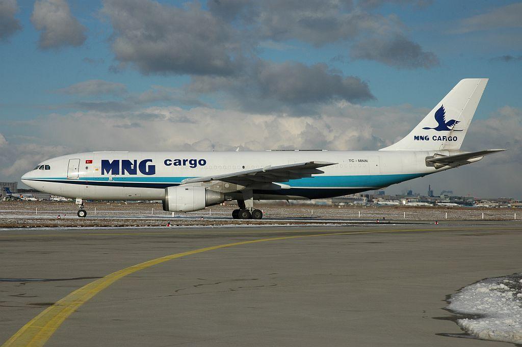A300 in FRA Tc-mnn10