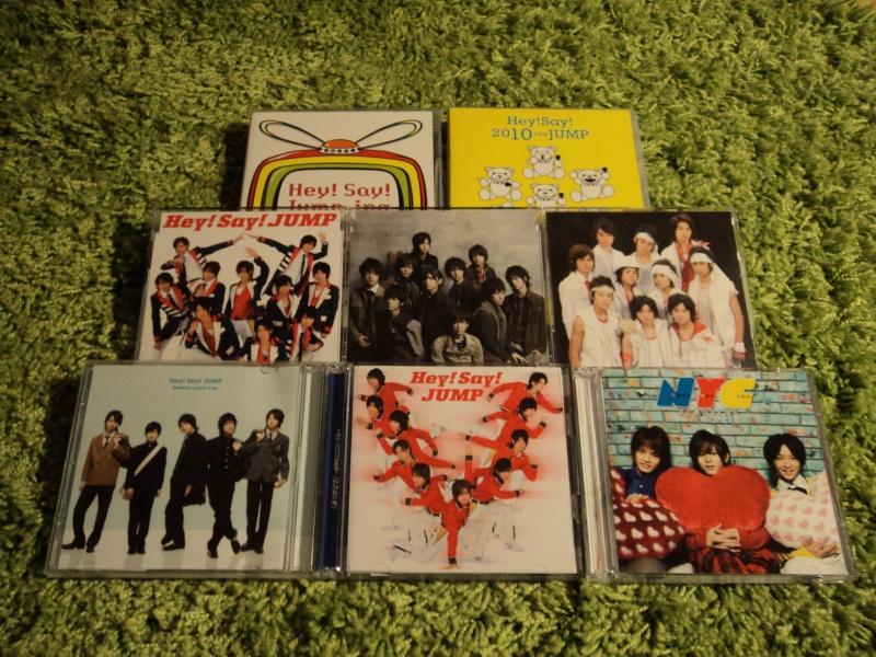 Shinku's collection ~♪ Dsc00110