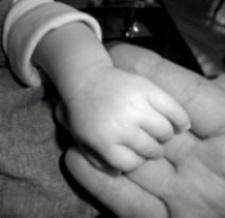 Genmaterial wirkt sich auf das Kind aus Andrea13