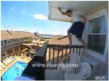 Balconing - der Sprung in den Tod Balcon10