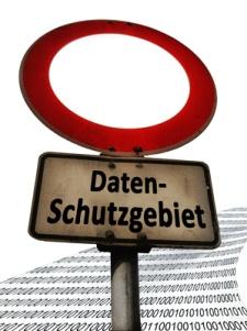 Datenschutzbehandlung von KMU Gerd_a26