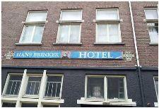 Das schlechteste Hotel der Welt - wird gerne gebucht Hans_b10