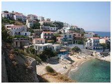 Die Insel der Hundertjährigen will eigenständig werden Ikaria10