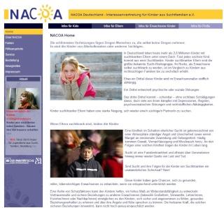 Die Welt der vergessenen Kinder Nacoa_10
